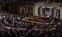"""جلسة استماع في الكونجرس بعد إبلاغ مسؤول في الاستخبارات عن قلقه من """"كلام حساس ووعد"""" بين ترامب وزعيم أجنبي"""