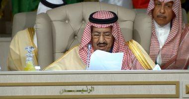 السعودية تحث المجتمع الدولى على زيادة الضغط على إيران للحد من برنامجها النووى