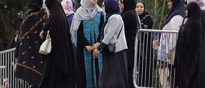 دفن ضحايا حادث إطلاق النار بمسجدين في نيوزيلندا