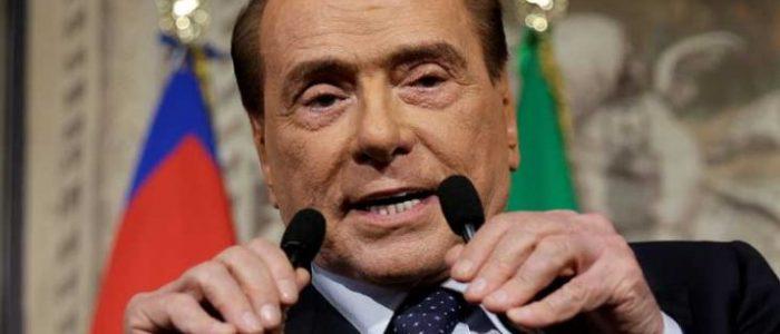 """رئيس الوزراء الإيطالي الأسبق """"برلسكوني"""" يخضع لجراحة"""