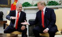 كيف ليهود أمريكا أن يخلصوا للقيم الإنسانية ضد نتنياهو وترامب؟