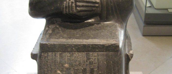"""العلماء يحلون لغز """"التمثال السومري"""" بعد 4000 عام"""