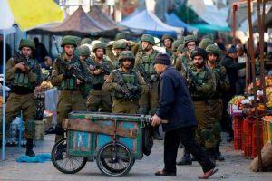 مصادر أمن إسرائيلية: ارتفاع مستوى عنف المستوطنين ضد الفلسطينيين في الضفة