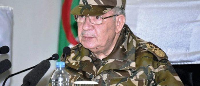 صحيفة فرنسية: قايد صالح.. رجل قوي أم شمّاعة؟