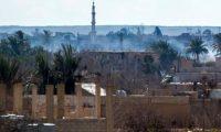 ما هي رسالة إسرائيل لإيران بعد قصفها أهدافاً في سوريا؟