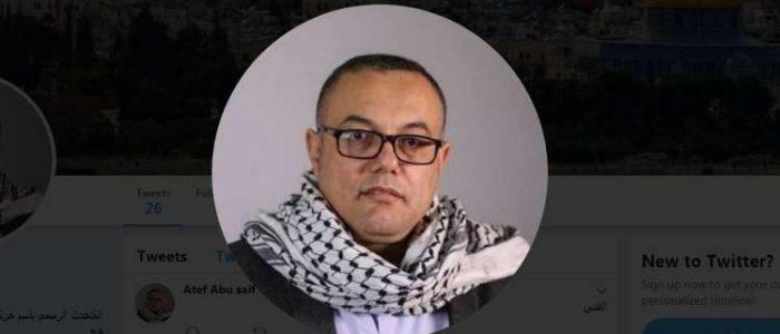 فتح تتهم حماس بالاعتداء على الناطق باسمها في غزة