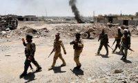 العراق تعتقل قيادي لداعش