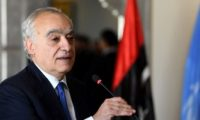 المبعوث الأممى إلى ليبيا: سنحاسب أردوغان حال إرساله مرتزقة إلى ليبيا