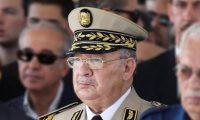 قايد صالح: مؤامرة تحاك في الخفاء ضد الجزائر وشعبها