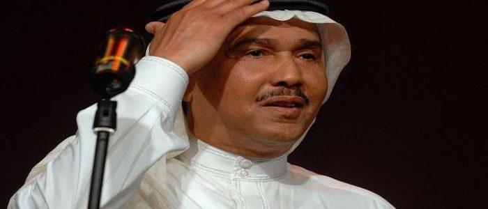 موقف محرج لمحمد عبده على المسرح