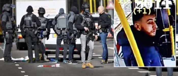 هل الهجوم المسلح في هولندا رد على مجزرة نيوزيلندا؟