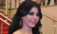 هيفاء وهبي تعلق على اعتزال إليسا الغناء: اللي مش عاجبه هو اللي ينقبر يمشي