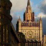 الخارجية الروسية: المناقشات بشأن رد محتمل على هجمات السعودية غير مقبولة