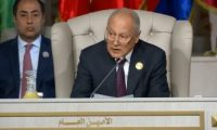 أبو الغيط: القمة المصرفية فرصة لتبادل الخبرات بين الجانبين العربى والأوروبى