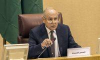 أبو الغيط: إيران وتركيا تحملان مشروعا سياسيا يتم تطبيقه خارج حدود الدولتين