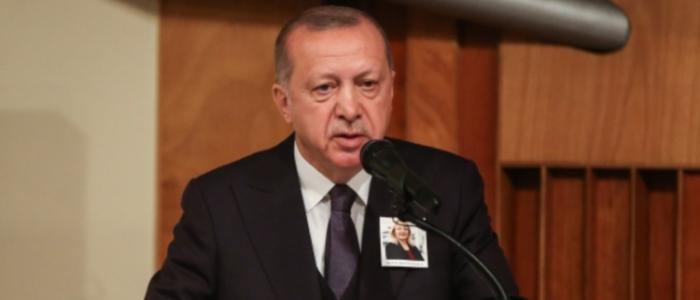 أردوغان يدعم السودان ووفاق ليبيا ويأسف لحال الجزائر