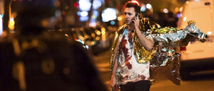 أعنف الهجمات الإرهابية في أوروبا