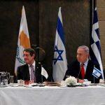 نتنياهو: أنبوب غاز من إسرائيل إلى أوروبا