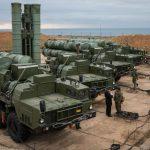 """تركيا تبدأ التدريب علي صواريخ """"إس 400"""" رغم تهديدات واشنطن"""