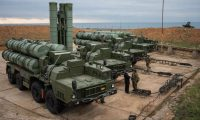 مهلة أمريكية أخيرة لتركيا لإلغاء صفقة «إس 400» وموسكو وأنقرة تؤكدان أن «لا عودة عنها»