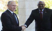 """سي أن أن: شركة """"طباخ بوتين"""" خططت لتشويه الثورة السودانية"""