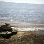 خريطة أمريكية جديدة تعتمد الجولان السوري المحتل ضمن حدود إسرائيل