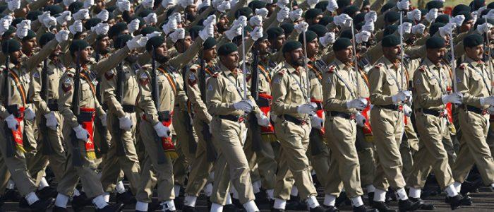 الجيش الباكستاني شديد الثراء بينما الشعب لا يجد قوت يومه