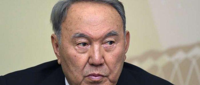 أول تعليق روسي على تنحي الرئيس الكازاخستاني