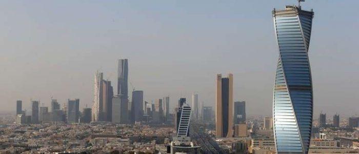 السعودية.. أكبر مركز لوجستي إقليمي قبل 2030