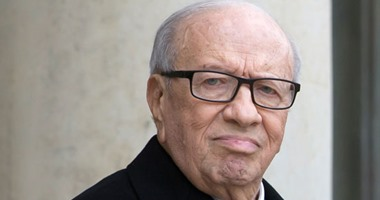 الرئيس التونسى يبحث مع رئيس وزراء إيطاليا العلاقات الثنائية والأزمة الليبية