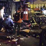 السجن أربع سنوات لرجل استأجر شقة لمنفذي هجمات باريس