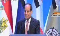 السيسي يصدر قرارا جمهوريا بإنشاء مطار رأس سدر