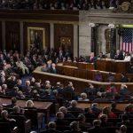 تحركات داخل الكونجرس لكبح احتمالات الحرب مع إيران
