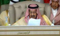 الملك سلمان يقرّ الميزانية السعودية للعام 2020