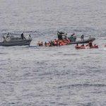 وفاة 45 مهاجرا أفريقيا بغرق قارب قبالة سواحل المغرب الشمالية