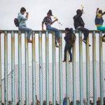 رقم قياسي للمهاجرين عبر الحدود رغم إجراءات ترامب