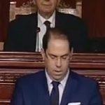 رئيس الحكومة التونسية يبحث مع موجرينى الأزمة الليبية ومكافحة الإرهاب