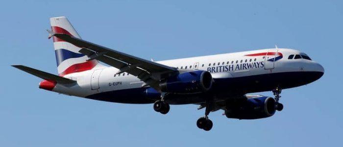 رحلة بريطانية تهبط في اسكتلندا بدلا من ألمانيا