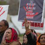 الحرب النووية بين الهند وباكستان تدمر المناخ وتتسبب في مجاعة عالمية