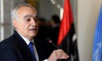 غسان سلامة: ليبيا تنزلق لحرب أهلية… وعلى الأمم المتحدة وقف «الأعمال العدائية»
