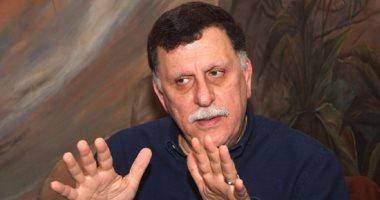 السراج يطالب مجلس الأمن بإرسال لجنة تقصي حقائق