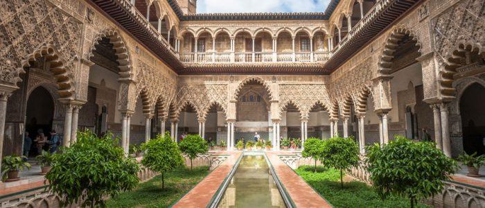 كيف تأثرت اللغتان الإسبانية والبرتغالية باللغة العربية بعد 800 عام قضاها المسلمون في الأندلس؟