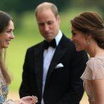 هل يحدث طلاق بين الأمير وليام وكيت ميدلتون بسبب خيانة صديقتها المقربة جداً؟