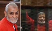 أسرة محمد مرسي تطالب بدفنه بمسقط رأسه في الشرقية