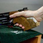 مراهق يطلق النار على خمسة من زملائه من مسدس ضغط جنوبي روسيا