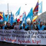 ذا أتلانتك: الصين تلاحق الناشطين الإيغور في أوروبا وتحاول إسكات الأكاديميين المتعاطفين معهم