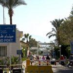 السلطات تطلق سراح إسرائيليين كانت اعتقلتهما في سيناء