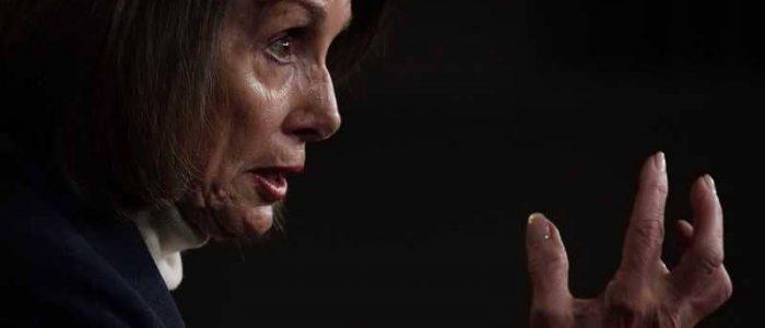 زعيم الحزب الديمقراطي الأمريكي تعارض عزل ترامب