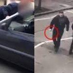 هجوم بالعصي على مسلمي لندن بعد ساعات من مجزرة نيوزيلندا