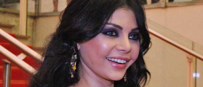 هيفاء وهبي تنفي شائعات رفضها دوراً جريئاً مع أحمد عز في مسلسل أولاد رزق2
